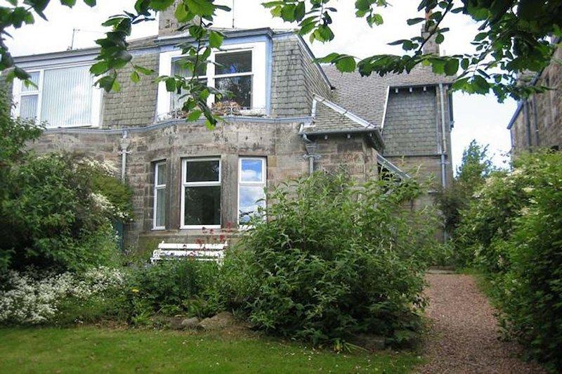 11 Ladebraes, holiday rental in St Andrews