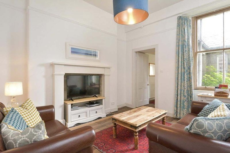 3 Kennedy Gardens, holiday rental in St Andrews
