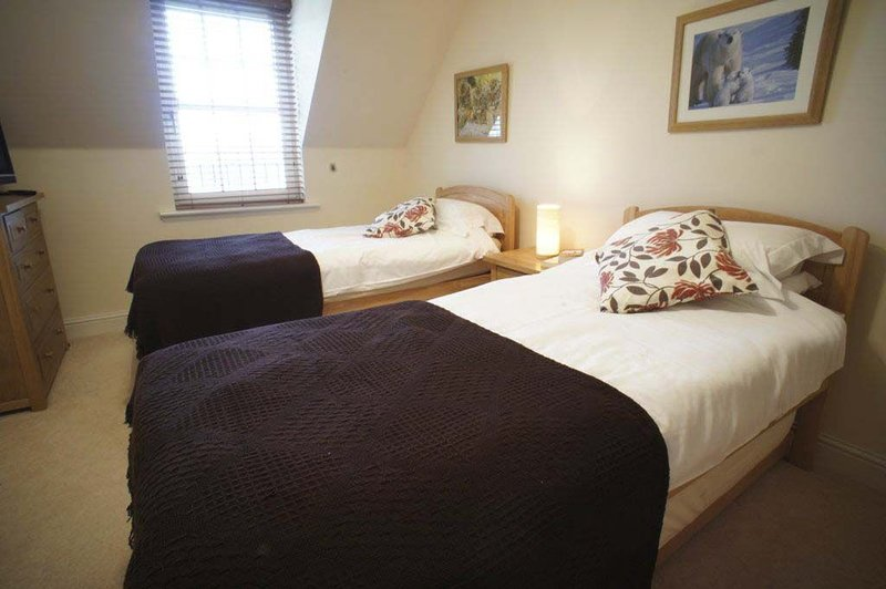 24 Adamson Court, holiday rental in Boarhills