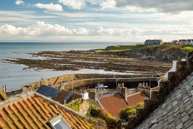19 Shoregate, holiday rental in Crail