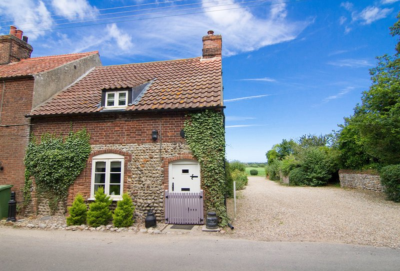 The Cottage, holiday rental in Itteringham