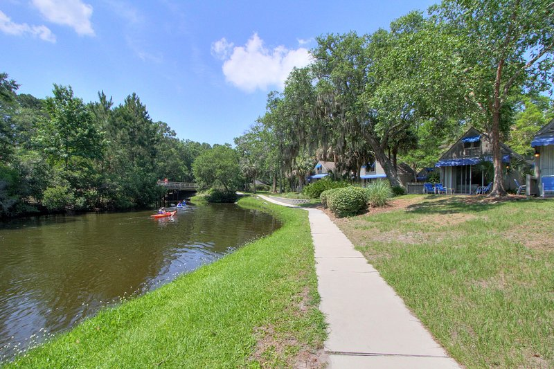 Path,Outdoors,Water,Transportation,Boat