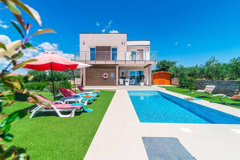 Villa Stefan Wulf - Villa  Stefania, holiday rental in Galizana
