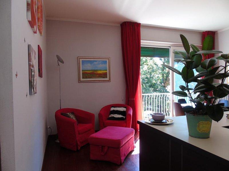 Francesca Florence House, location de vacances à Molezzano