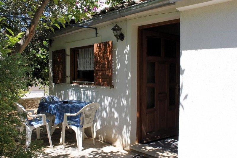 One bedroom apartment Mali Lošinj, Lošinj (A-8059-a), aluguéis de temporada em Veli Lošinj