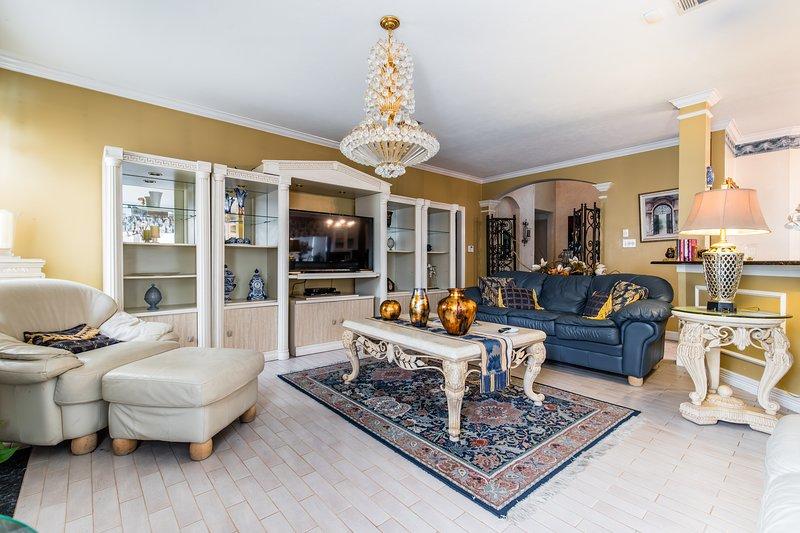 The Estate Home, aluguéis de temporada em Arlington