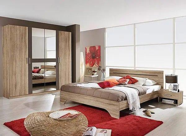"Chambre double ""DÖMCHEN"" avec balcon"