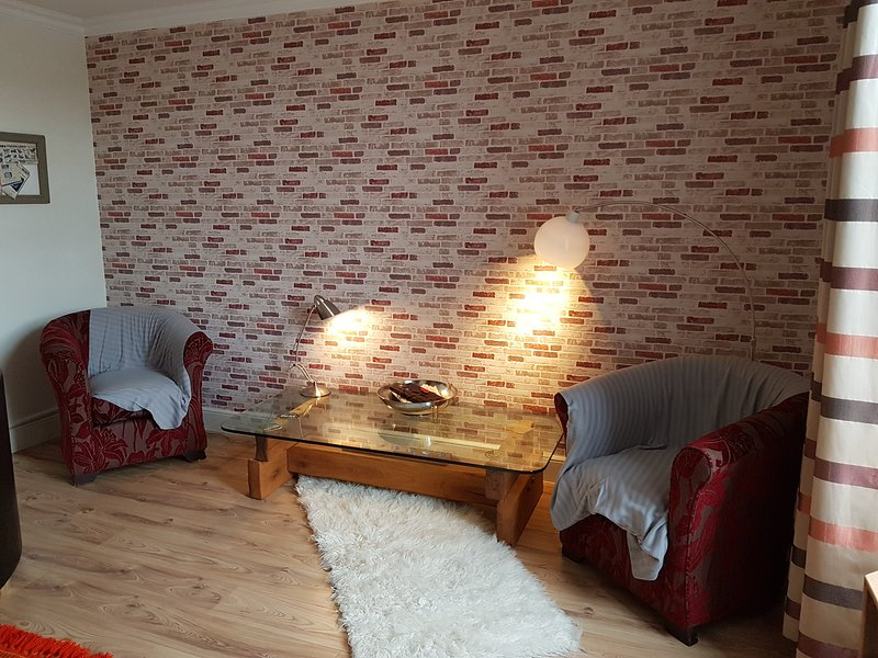 Tayside Hideaway, holiday rental in Auchtermuchty