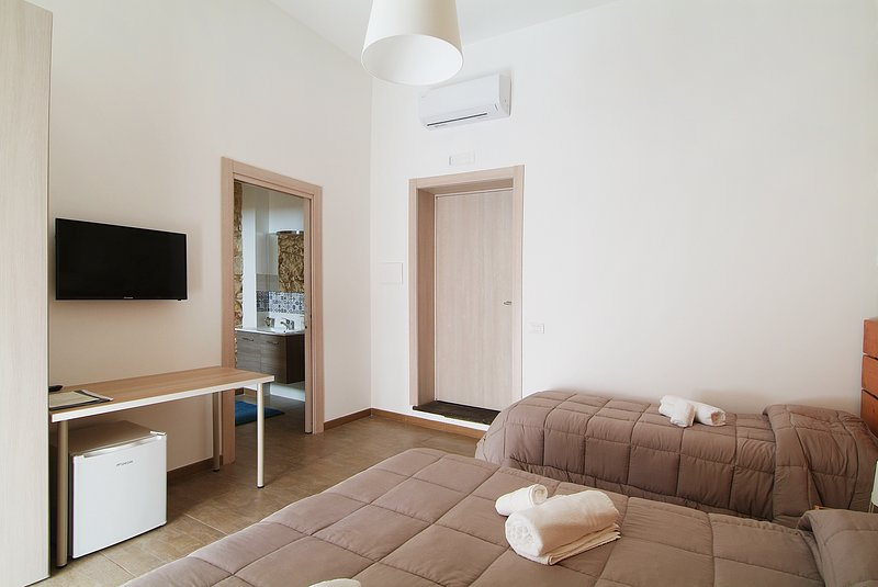 casevacanzekadigia dove trovi aria di casa ,accoglienza, confort, benessere., vacation rental in Ragusa