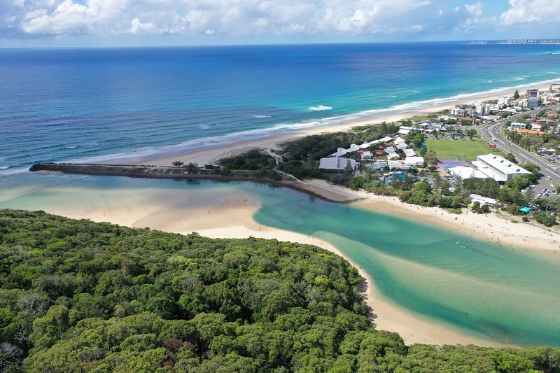Beachside Bliss - New Listing, holiday rental in Tallebudgera