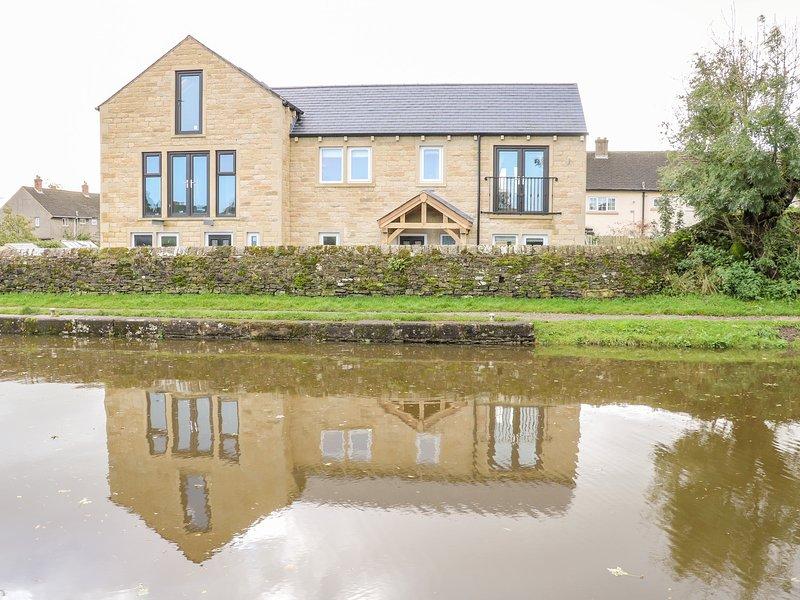 Lock View, Gargrave, holiday rental in Elslack