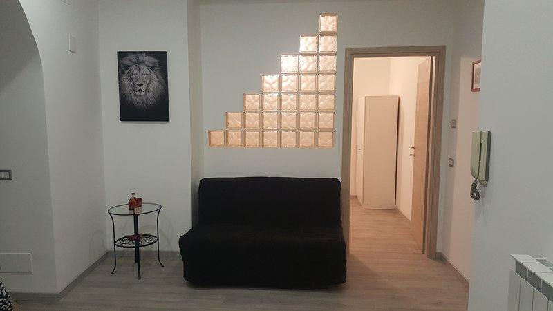 Appartamento Martino, holiday rental in Savignone