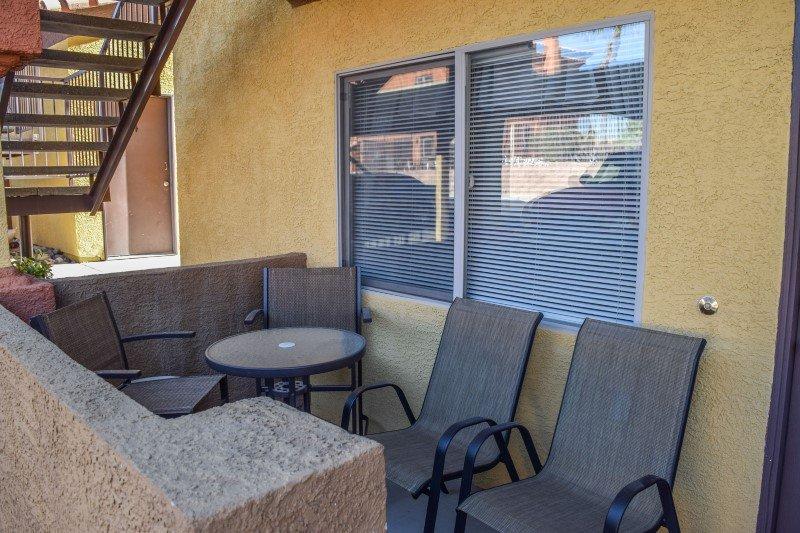 Scott Kroening, holiday rental in Mesquite