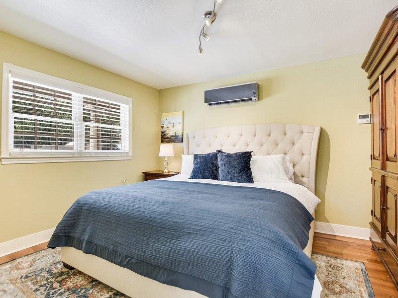 Camera da letto, interni, camera, decorazioni per la casa, soggiorno