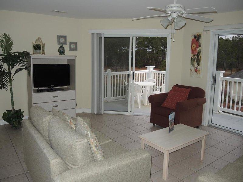 Sala de estar, quarto, dentro de casa, móveis, sofá