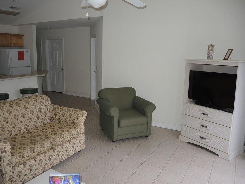 Mobili, soggiorno, interni, camera, divano