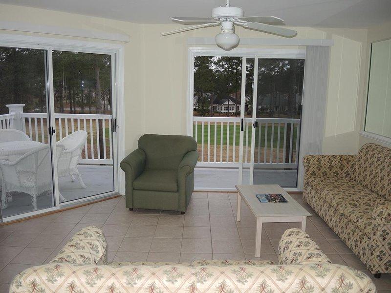 Mobilia, stanza, all'interno, salone, ventilatore del soffitto