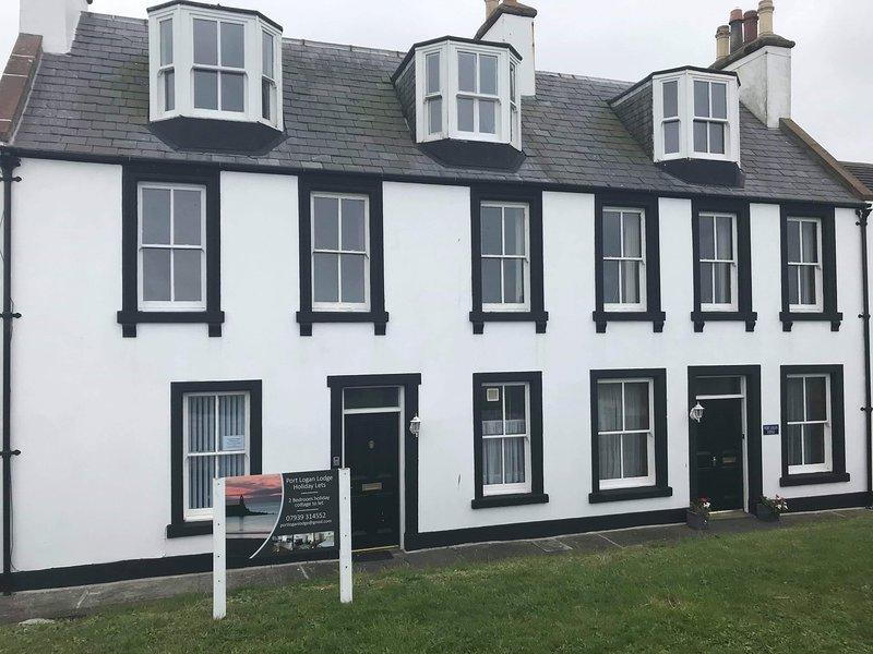 Curlew Cottage, location de vacances à Ardwell