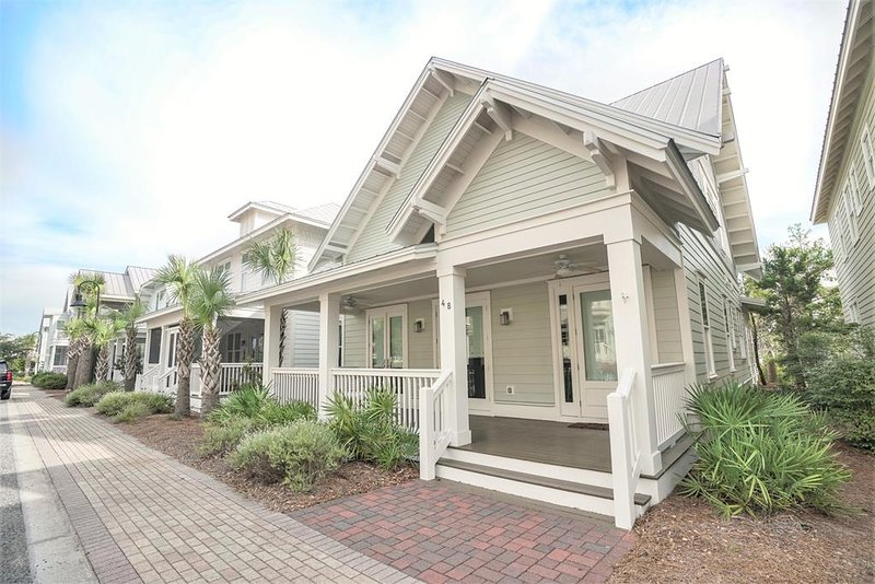 30A Beach House Rental 'Happy Ours' in Prominence