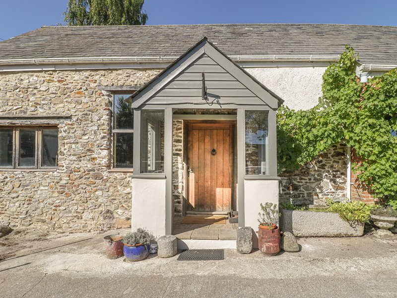 The Barn, Honiton, holiday rental in Dunkeswell