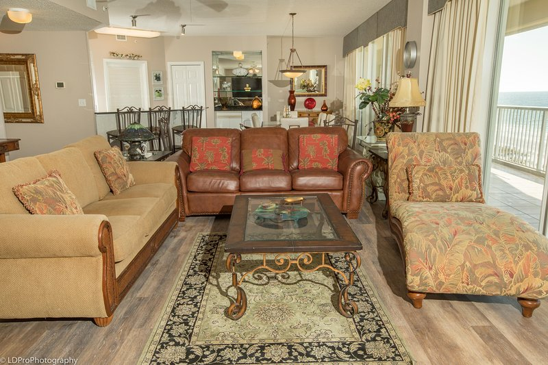 Camera, soggiorno, interni, mobili, divano