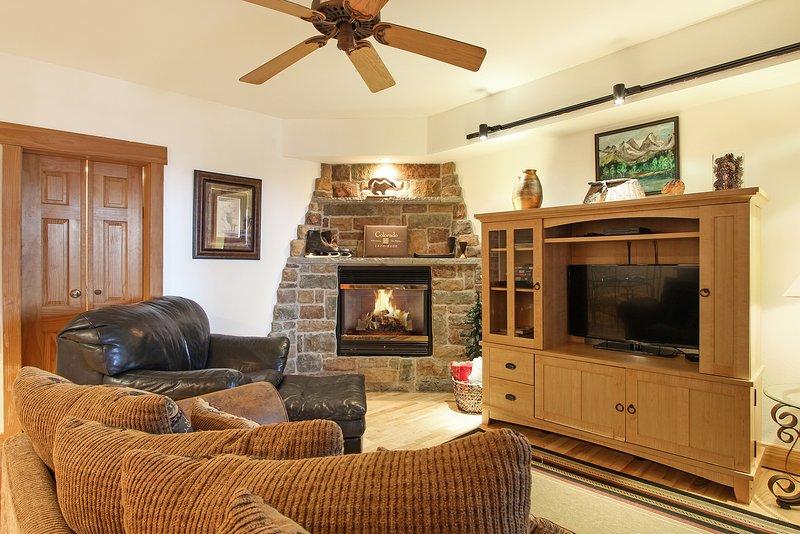 Taylor Peak 102, vacation rental in Estes Park