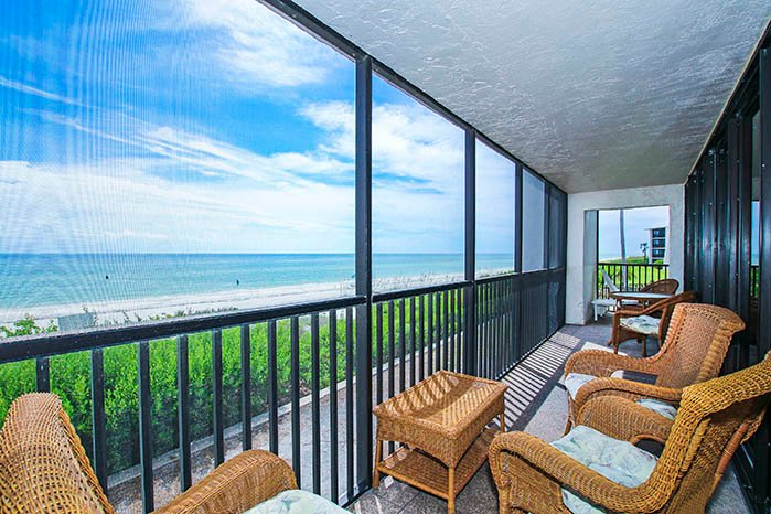 Sundial E201, holiday rental in Sanibel Island