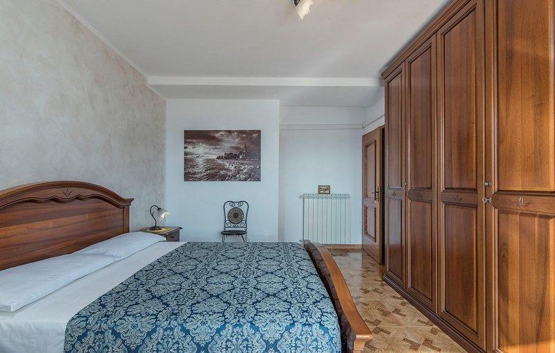 Meubels, Kamer, Binnenopname, Slaapkamer, Bed