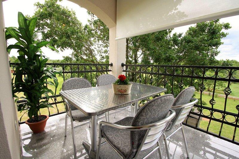 Stuhl, Möbel, Terrasse, Esstisch, Tisch