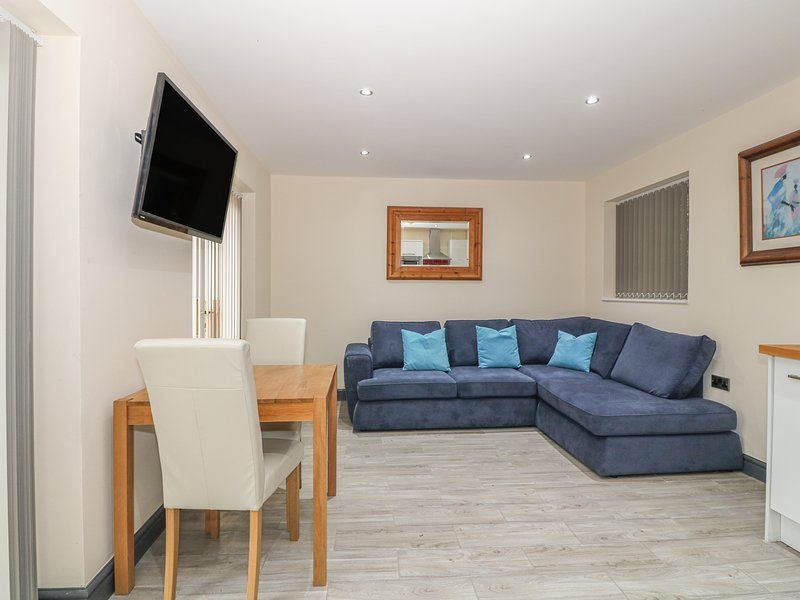 Ceilwart Bungalow, Barmouth, vacation rental in Llanaber