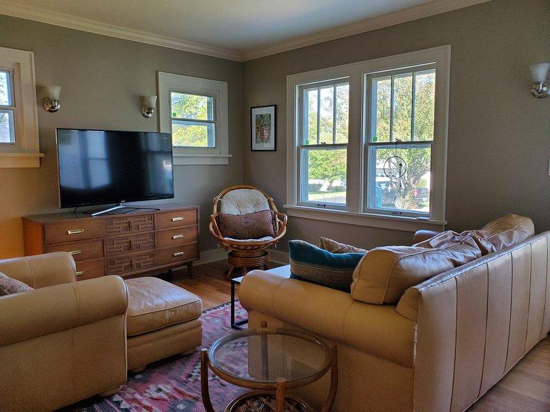 Benson Place - Charming Home, location de vacances à Omaha