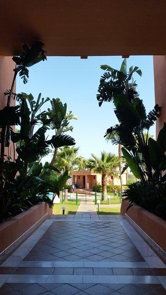 Piso de Lujo en Costa Tropical (Motril), vacation rental in Torrenueva