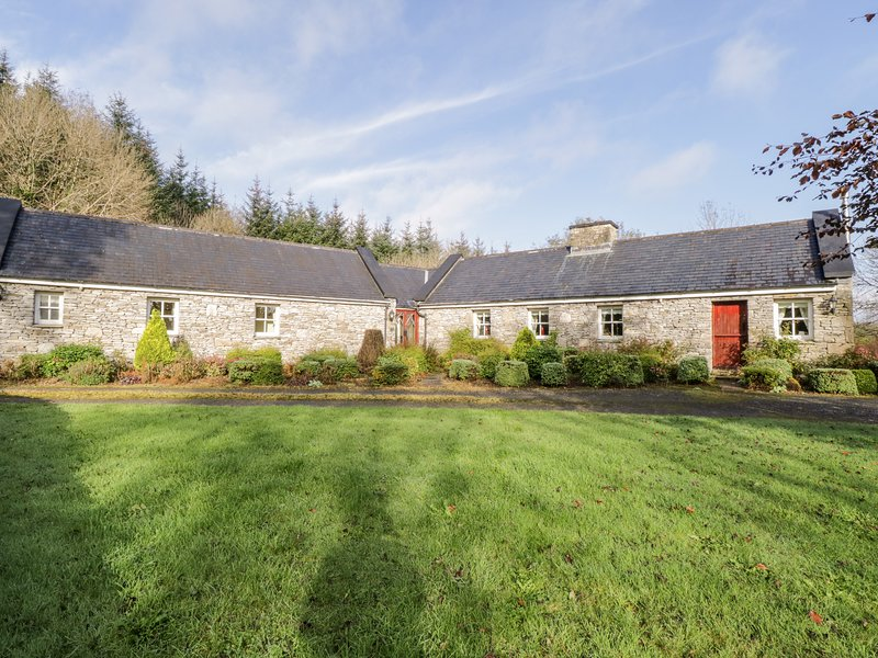 Culmore, Kilkelly, County Mayo, holiday rental in Swinford