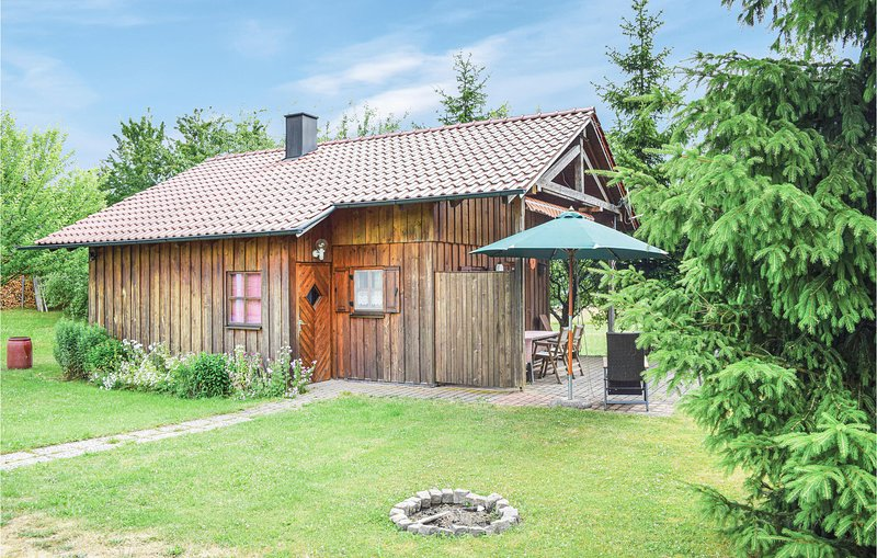 Nice home in Waldmünchen with 3 Bedrooms (DBA921), vacation rental in Stamsried