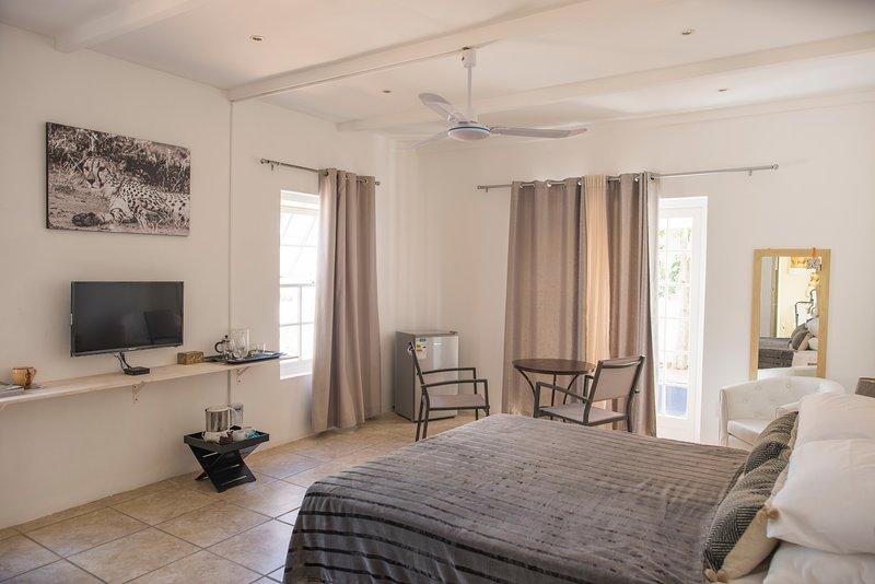 BOLAND GUEST ROOM, location de vacances à Franschhoek