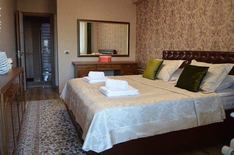 ANTONIA APARTAMENTS, holiday rental in Sanpetru