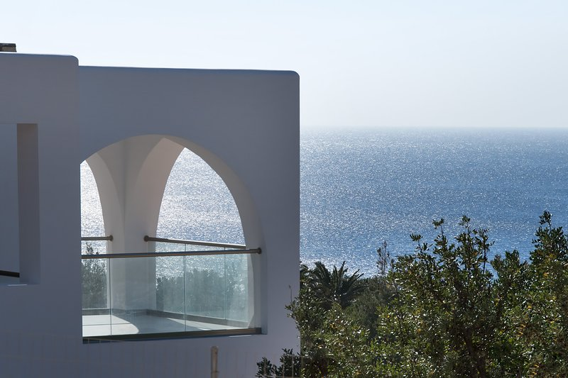 AELIA LUXURY VILLA KARPATHOS, holiday rental in Kásos