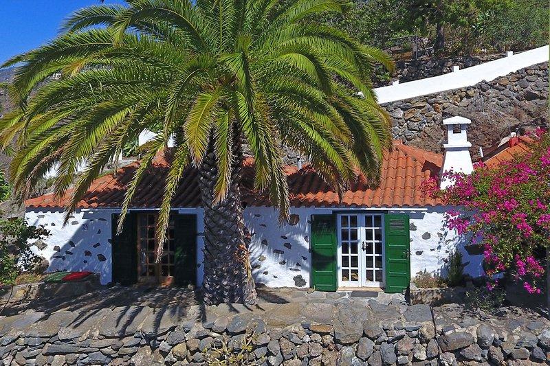 Casa Nonito, holiday rental in El Jesus