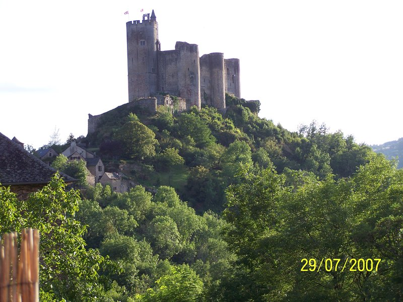 CHAMBRE D'HOTES / STUDIO COSY, vacation rental in Najac