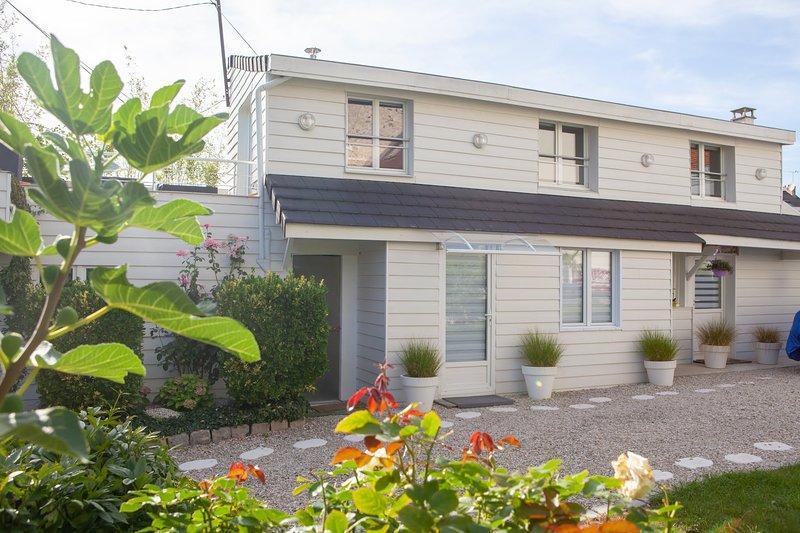LA PETITE MAISON DE JANE, holiday rental in Jonchery-sur-Vesle