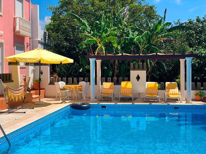 Pata da Gaivota, location de vacances à Lourinha