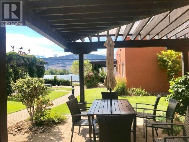 Lakeshore Villa, vacation rental in Okanagan Valley