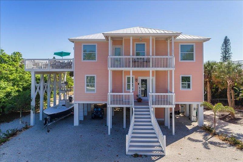 Homes-343 Gulf Blvd, alquiler de vacaciones en Boca Grande