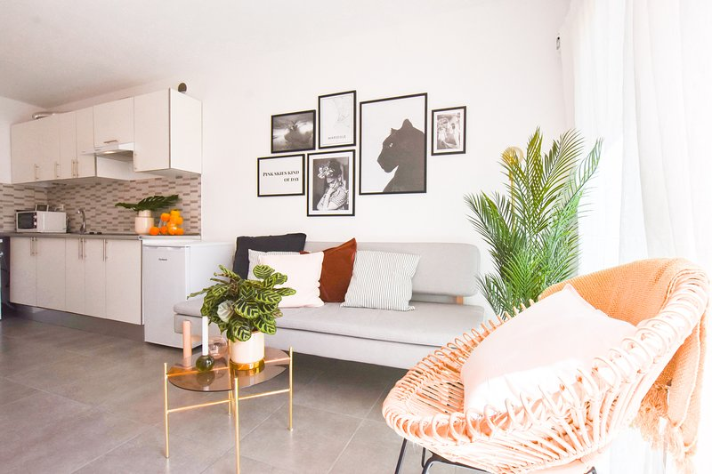 Fuerte Holiday in Style 1, holiday rental in Costa Calma