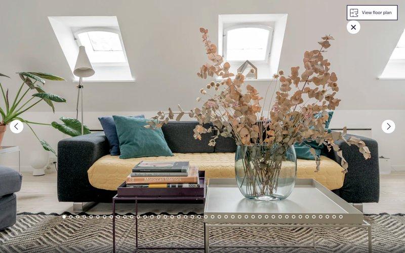 Heart of Copenhagen - 5* luxury, alquiler de vacaciones en Copenhague