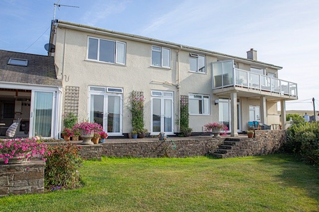 2 Steepfield, Bantham S.Devon - Lovely ground floor apartment close to the beach, casa vacanza a Bantham