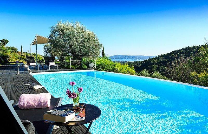Villa Cosmopolitan, vacation rental in Ivry-sur-Seine