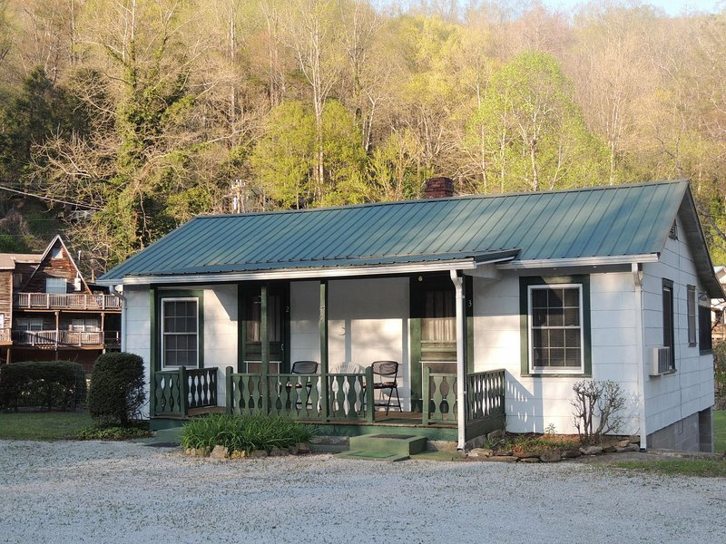 The Magnolia, vacation rental in Bat Cave