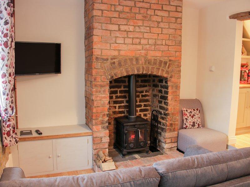 Pinner's Cottage, Knighton, holiday rental in Dulas