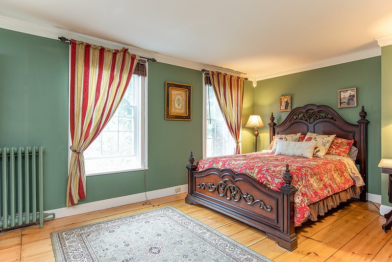 Turner Suite, vacation rental in Oak Hill